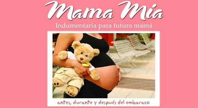 mamamia ropa futura mama
