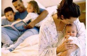 familias ensambladas