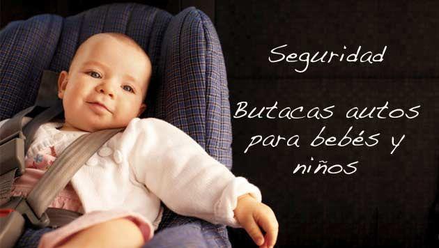Butacas bebes