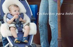 Cochecitos para bebés