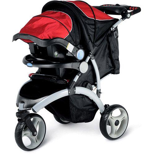 Llegaron los Joggers 3 ruedas de Infanti   Bebe-Shopping Argentina