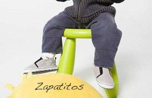 Calzados para bebés
