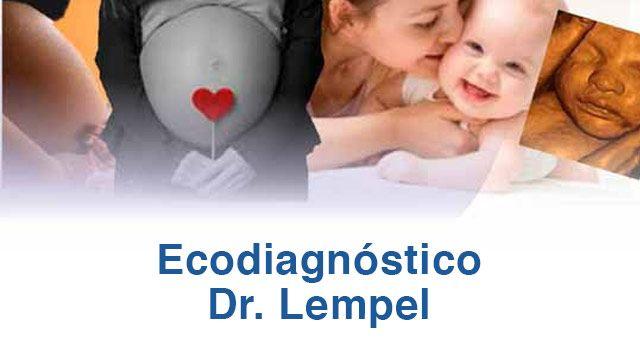 Ecodiagnóstico Dr. Lempel