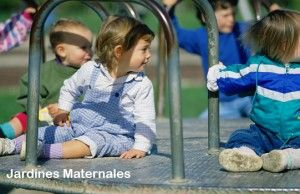 Jardines Maternales infantiles