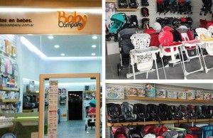 Baby Company Local Tigre