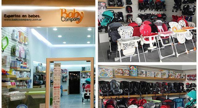 Baby Company Abre Sus Puertas En Tigre Bebe Shopping