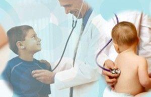 Parasitos en Niños