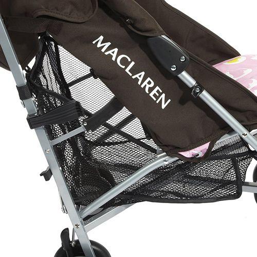 Maclaren bmw edici n especial bebe shopping argentina for Cochecitos maclaren precios