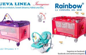 rainbow nueva linea imagine