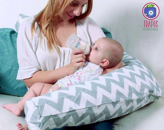trapos divertidos mama bebe mamadera
