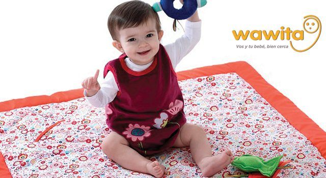 wawita alfombra