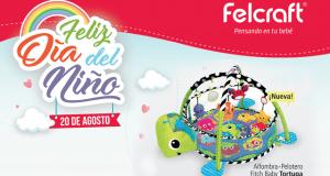 Felcraft Dia del Niño
