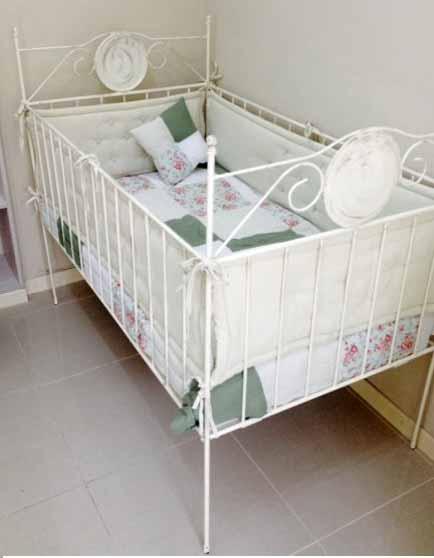 Upala la cunas y accesorios para beb s bebe shopping - Telas para cunas de bebe ...
