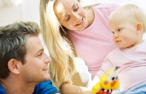 El valor de ser padre