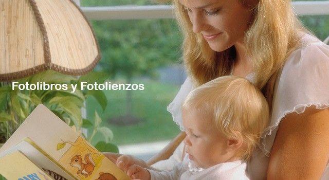 Fotolienzo, Calendarios, Fotolibros