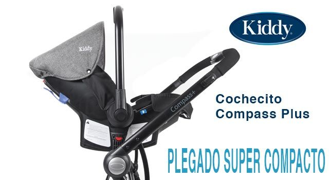 Kiddy Compass Plus