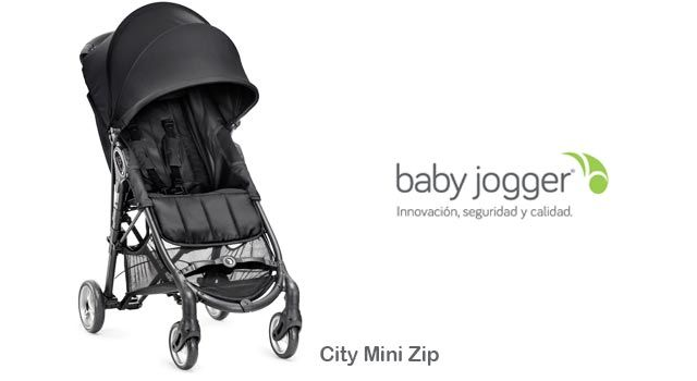 City Mini Zip