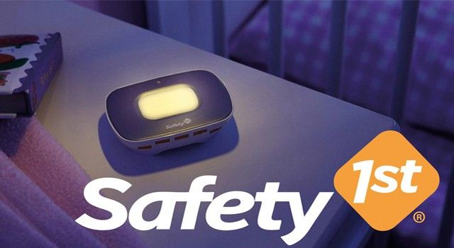 Intercomunicador Safety 1st