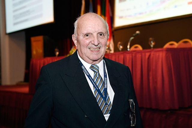 Carlos Restaino