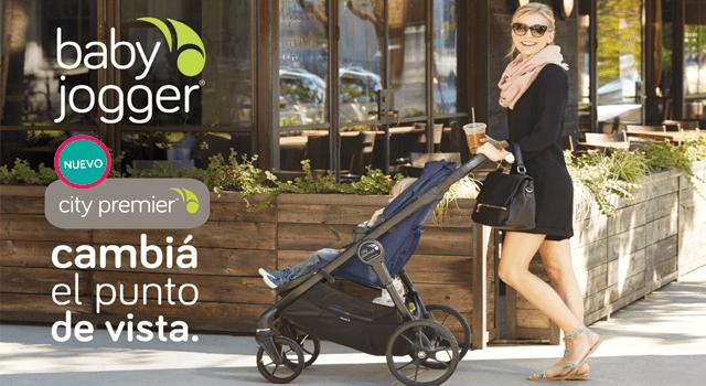 Baby Jogger City Premier