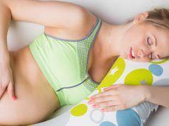Almohadones para embarazo y lactancia