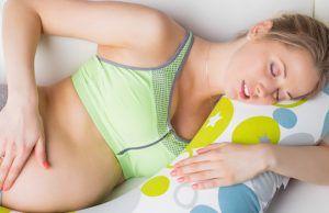 Almohadones para el embarazo