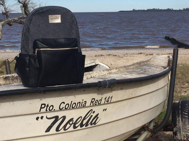 Nueva mochila combinada Flora