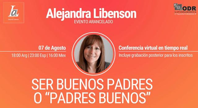 Alejandra Libenson