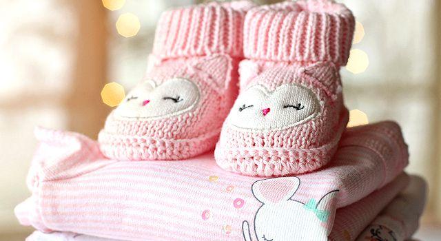 d76028506 Cómo lavar ropa de bebé de segunda mano. Los chicos crecen muy rápido
