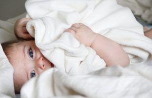 Cómo sacar manchas de tus mantas y tapetes